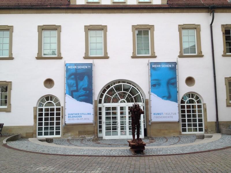 Museum im Deutschhof